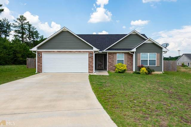 106 Liberty Way, Calhoun, GA 30701 (MLS #8816942) :: RE/MAX Eagle Creek Realty