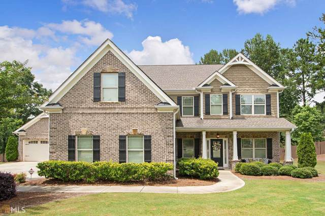 250 Bryce Ave, Jefferson, GA 30549 (MLS #8816965) :: Buffington Real Estate Group