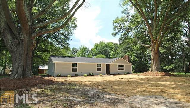 1006 Highway 101 S, Temple, GA 30179 (MLS #8816971) :: Buffington Real Estate Group