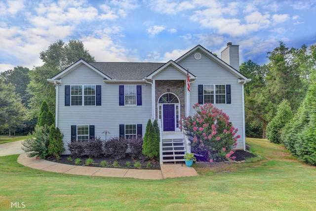 741 Bailey Dr, Jefferson, GA 30549 (MLS #8817023) :: Buffington Real Estate Group