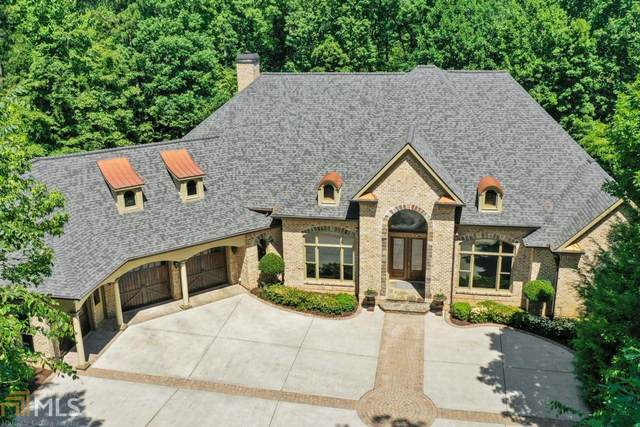 600 Watersedge, Suwanee, GA 30024 (MLS #8817079) :: Bonds Realty Group Keller Williams Realty - Atlanta Partners