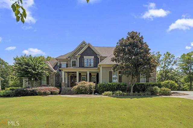 435 Waterford Dr, Cartersville, GA 30120 (MLS #8817095) :: Rettro Group