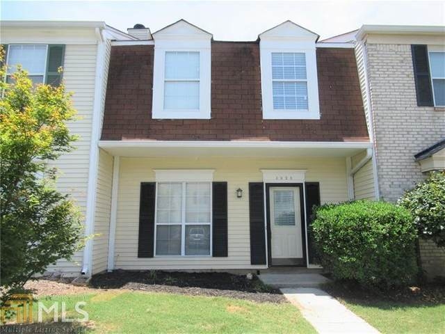 3928 Hancock Cir, Atlanta, GA 30340 (MLS #8817110) :: BHGRE Metro Brokers