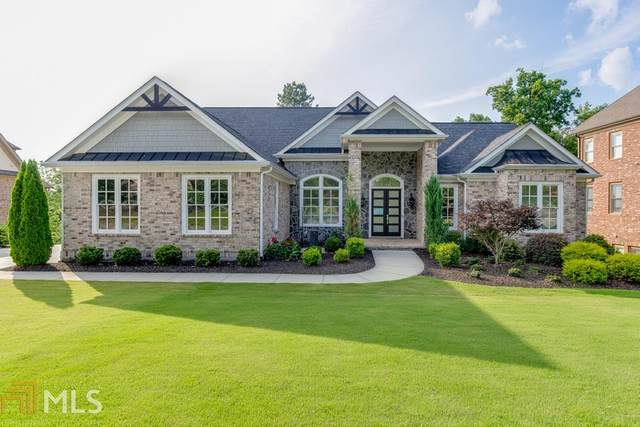 5204 Brendlynn Dr, Suwanee, GA 30024 (MLS #8817166) :: Bonds Realty Group Keller Williams Realty - Atlanta Partners