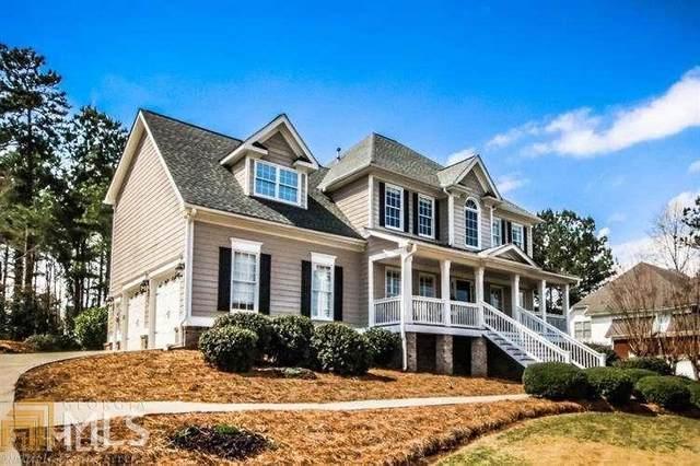 951 Providence Club Dr, Monroe, GA 30656 (MLS #8817168) :: Athens Georgia Homes