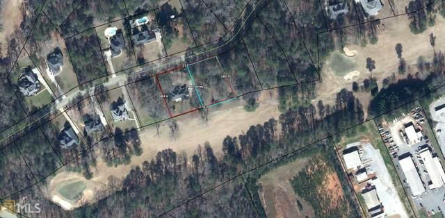 1732-1734 Cardinal Dr, Griffin, GA 30224 (MLS #8817180) :: Keller Williams Realty Atlanta Partners