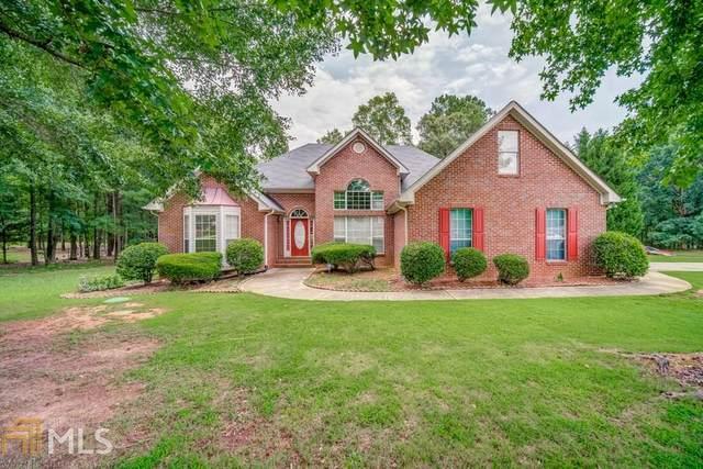 121 Dodgen Road, Hampton, GA 30228 (MLS #8817213) :: Tommy Allen Real Estate