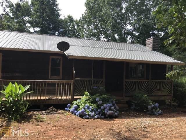 488 Mountain Ridge Dr, Dahlonega, GA 30533 (MLS #8817217) :: Rich Spaulding