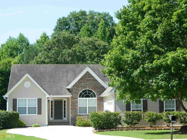 5148 Yellow Stone Dr Lot 13, Flowery Branch, GA 30542 (MLS #8817254) :: Rettro Group