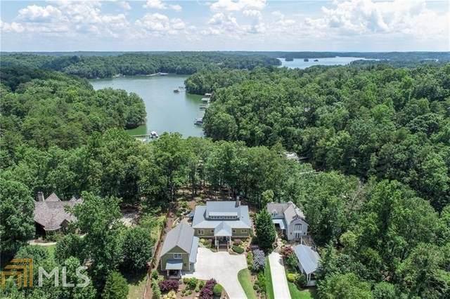 3317 Duckett Mill Rd, Gainesville, GA 30506 (MLS #8817260) :: Buffington Real Estate Group
