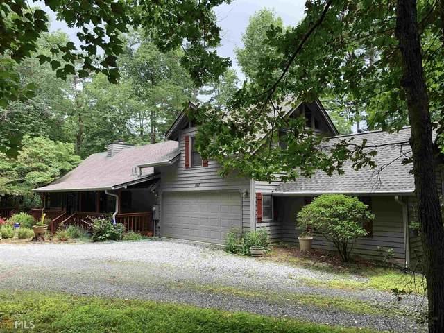 167 Selu Creek Rd #159, Cleveland, GA 30528 (MLS #8817289) :: Buffington Real Estate Group