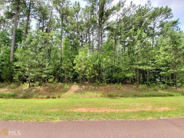 0 Kings Ridge, Thomaston, GA 30286 (MLS #8817295) :: Rettro Group