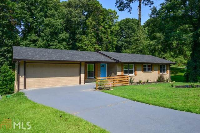 2173 Rosewood Rd, Decatur, GA 30032 (MLS #8817315) :: RE/MAX Eagle Creek Realty