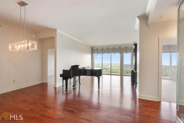 2950 Mount Wilkinson Pkwy #714, Atlanta, GA 30339 (MLS #8817317) :: Buffington Real Estate Group