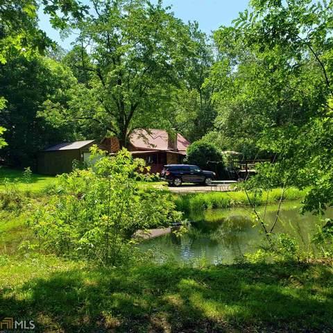 280 Sutton, Cleveland, GA 30528 (MLS #8817318) :: Buffington Real Estate Group