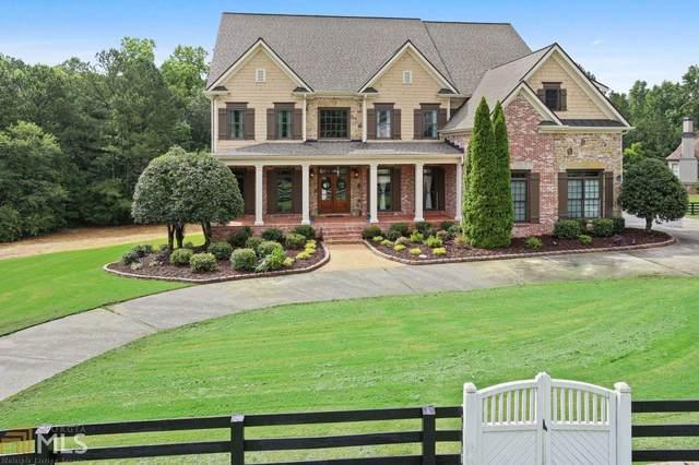 202 Townsend Ln, Alpharetta, GA 30004 (MLS #8817337) :: Buffington Real Estate Group
