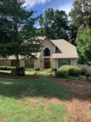 320 Chase Lane, Marietta, GA 30068 (MLS #8817343) :: Buffington Real Estate Group