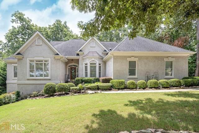 3470 Stembler Ridge, Douglasville, GA 30135 (MLS #8817350) :: Tim Stout and Associates