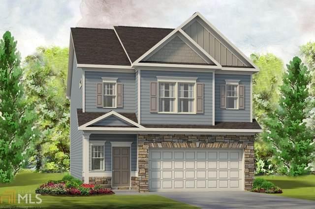 138 Bryon Ln, Acworth, GA 30102 (MLS #8817352) :: Buffington Real Estate Group