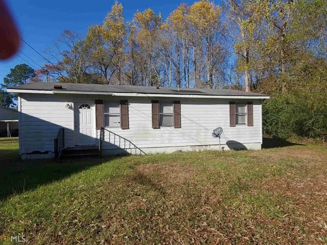 1290 Edgar Hodges Rd 1298, Claxton, GA 30417 (MLS #8817357) :: The Durham Team