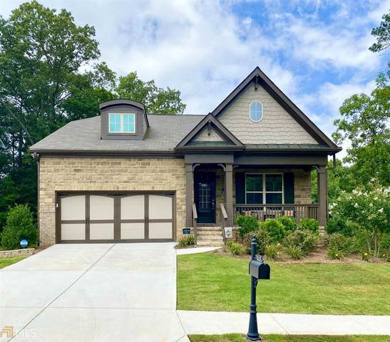 553 Rokeby Dr, Woodstock, GA 30188 (MLS #8817364) :: Buffington Real Estate Group