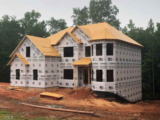 1030 Pembrook Ct Lot 8, Watkinsville, GA 30677 (MLS #8817365) :: Todd Lemoine Team