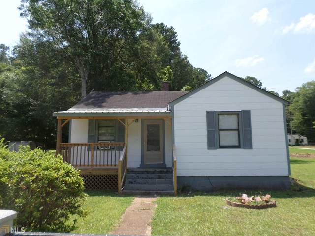 203 White Ave, Hogansville, GA 30230 (MLS #8817366) :: Rettro Group