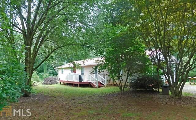94 Old Silvermine Rd, Mccaysville, GA 30555 (MLS #8817379) :: Bonds Realty Group Keller Williams Realty - Atlanta Partners