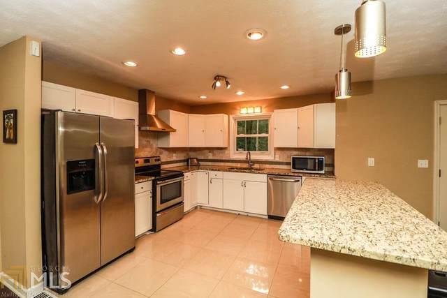4025 Casa Verde Drive, Atlanta, GA 30349 (MLS #8817395) :: RE/MAX Eagle Creek Realty