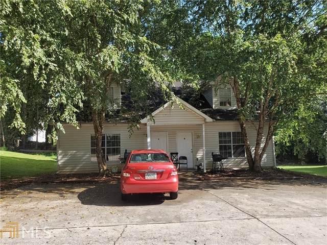 519 Adamson Ave, Carrollton, GA 30117 (MLS #8817401) :: Tim Stout and Associates