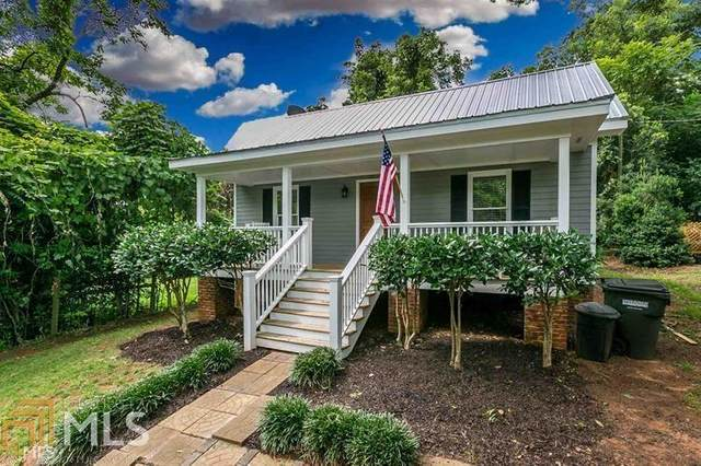 264 E Jefferson St, Madison, GA 30650 (MLS #8817403) :: Buffington Real Estate Group