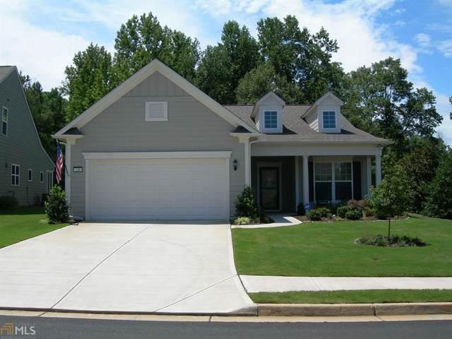149 Riverside Ln, Woodstock, GA 30188 (MLS #8817409) :: Buffington Real Estate Group