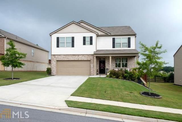 3201 SE Lilac Creek Trail, Gainesville, GA 30507 (MLS #8817412) :: Buffington Real Estate Group