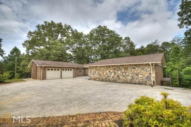 1943 Loving Rd, Morganton, GA 30560 (MLS #8817432) :: Bonds Realty Group Keller Williams Realty - Atlanta Partners