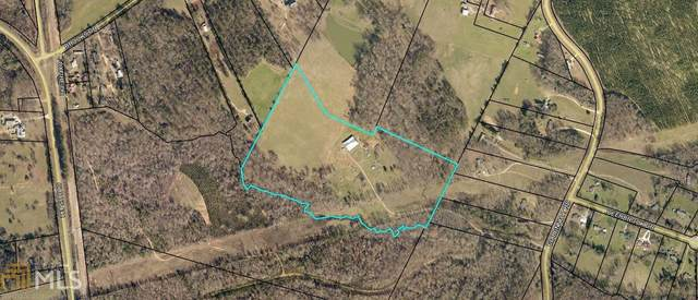 0 Brooks Drive, Nicholson, GA 30565 (MLS #8817442) :: Buffington Real Estate Group