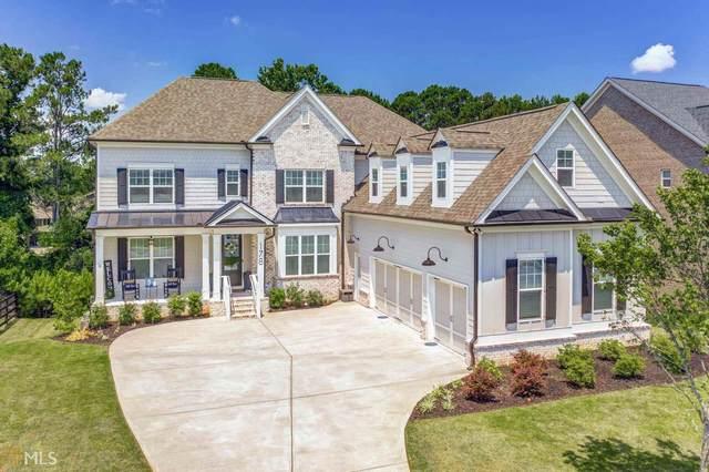 178 Sierra Cir, Woodstock, GA 30188 (MLS #8817459) :: Buffington Real Estate Group