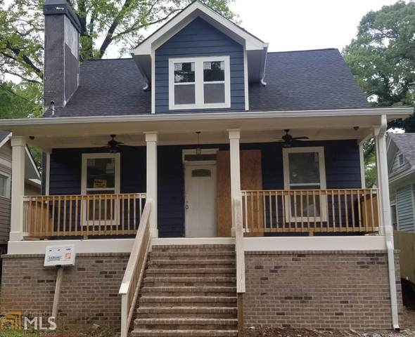 1123 Princess Ave, Atlanta, GA 30310 (MLS #8817472) :: Tim Stout and Associates