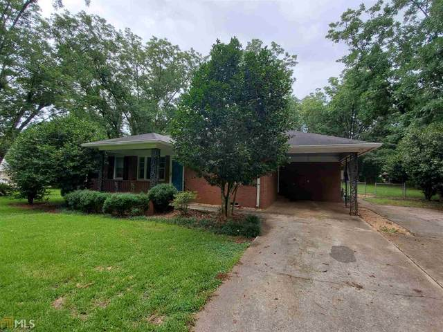 32 Newton St, Forsyth, GA 31029 (MLS #8817481) :: Tim Stout and Associates