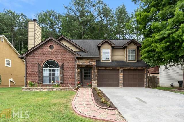 2350 Eagle Pointe Court, Lawrenceville, GA 30044 (MLS #8817486) :: Tim Stout and Associates