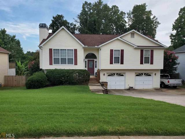 264 Due West Dr, Stockbridge, GA 30281 (MLS #8817502) :: Tommy Allen Real Estate