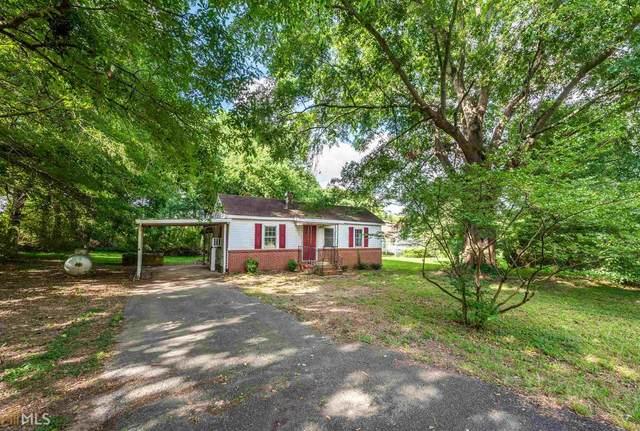 3245 Baker Rd, Acworth, GA 30101 (MLS #8817510) :: Buffington Real Estate Group