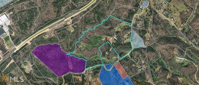 5013 Cagle Mill Rd, Lula, GA 30554 (MLS #8817518) :: Buffington Real Estate Group