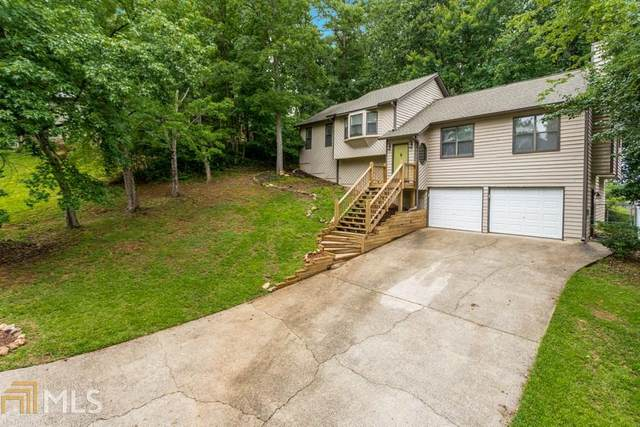 5471 Deerfield Place Nw, Kennesaw, GA 30144 (MLS #8817523) :: Buffington Real Estate Group