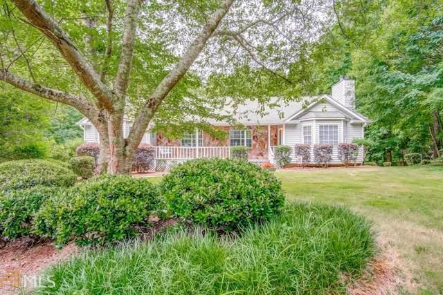 503 Windward Way, Woodstock, GA 30189 (MLS #8817524) :: Buffington Real Estate Group