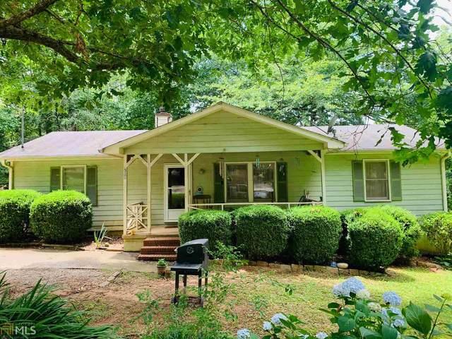 208 Lakeview Drive #1, Stockbridge, GA 30281 (MLS #8817525) :: Tommy Allen Real Estate