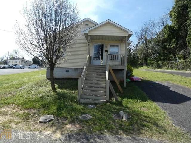1266 Williams Lane, Macon, GA 31201 (MLS #8817527) :: HergGroup Atlanta