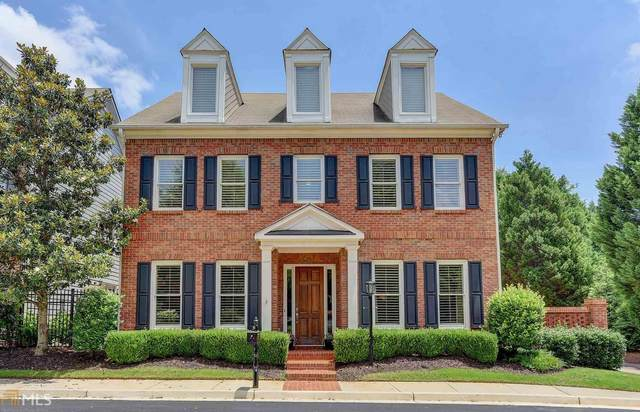 340 Kendemere Pt, Roswell, GA 30075 (MLS #8817536) :: Buffington Real Estate Group