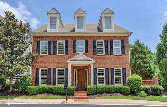 340 Kendemere Pt, Roswell, GA 30075 (MLS #8817536) :: Bonds Realty Group Keller Williams Realty - Atlanta Partners