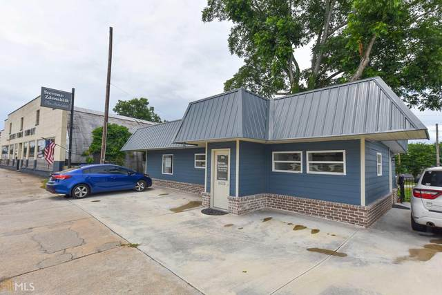 1844 N Broad St, Commerce, GA 30529 (MLS #8817541) :: Buffington Real Estate Group