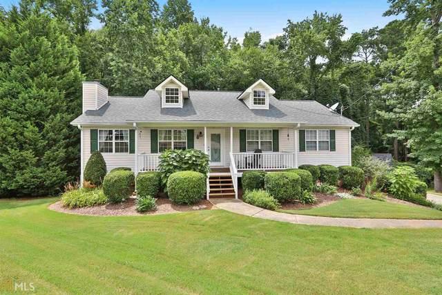 308 Christian Ct, Hampton, GA 30228 (MLS #8817546) :: Tommy Allen Real Estate